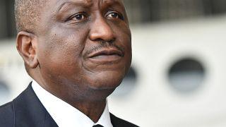 Côte d'Ivoire : décès du Premier ministre Hamed Bakayoko