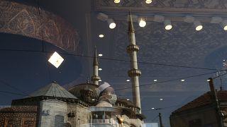Die Türkei ist verärgert über eine Sonderbriefmarke