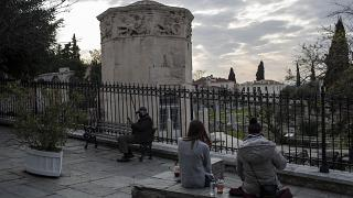 Ελλάδα - Μέτρα στήριξης της οικονομίας