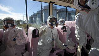 ۱۰ سال از سونامی و فاجعه اتمی در فوکوشیما گذشت