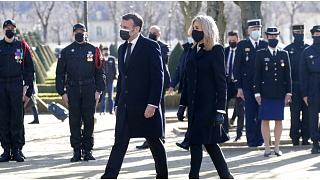 Τιμήθηκαν τα θύματα τρομοκρατικών επιθέσεων στην Ευρώπη