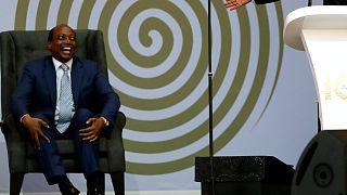 Patrice Motsepe, l'heure du sacre annoncé