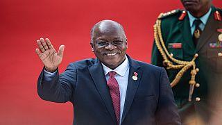 Covid-19 : l'OMS enjoint la Tanzanie à publier ses chiffres, Magufuli absent