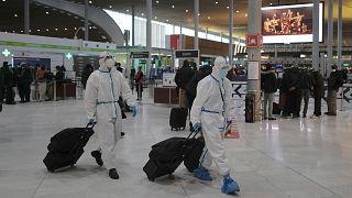 Fransa 7 ülkeye seyahat kısıtlamasını kaldırdı