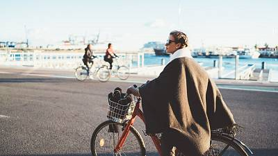 Valencia has opened its city up to a number of cycling and pedestrianisation projects