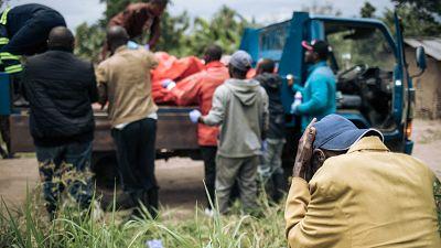 RDC : le groupe ADF affilié au terrorisme par les États-Unis