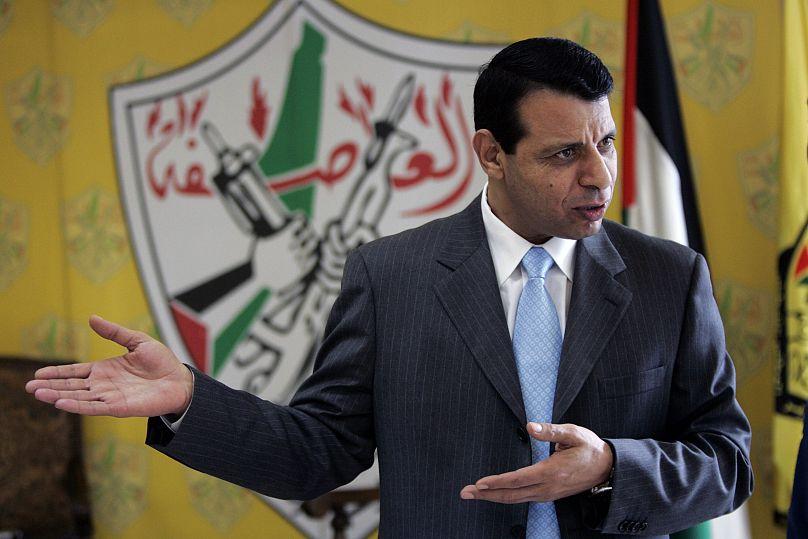 مجدي محمد/أ ب