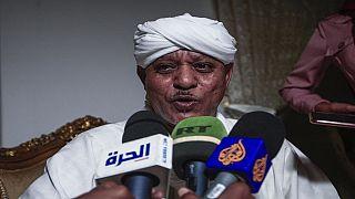 Sudan pardons powerful Janjaweed militia chief