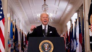Joe Biden - USA