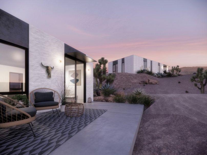 Mighty House/EYRC Architech