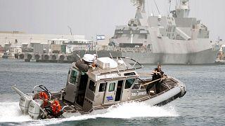 رزمایش ارتش اسرائیل