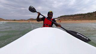Energiegeladen und erfindungsreich: Angolas Sport- und Freizeitbranche