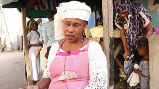 Au Sénégal, Salimata Diatta se bat contre la pauvreté