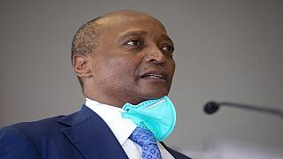 South African mining magnate Patrice Motsepe elected CAF President
