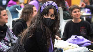 Europe's week: A year of the COVID pandemic and women's day
