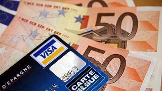 Para ve kredi kartı