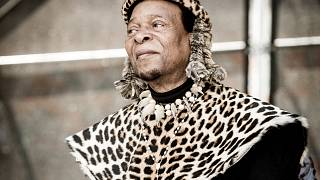 Reactions in South Africa to death of Zulu King Goodwill Zwelithini