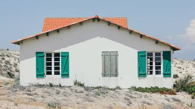 Home swapping is especially popular in rural and coastal areas
