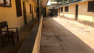 Nijerya'da okul baskını: Kaçırılan 210 kişiden 180'i kurtarıldı