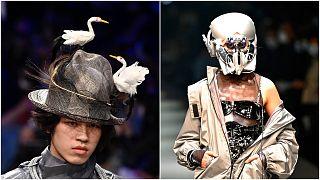 أسبوع الموضة المستدامة في تايبيه تايوان
