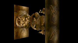 Risolto dagli scienziati l'enigma del più antico 'calcolatore' al mondo