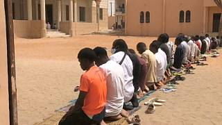 Senegal: Prayers held for victims of deadly protest