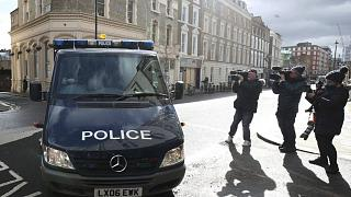 محاکمه مامور پلیس بریتانیا به اتهام قتل