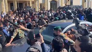 Muoiono pazienti covid in Giordania per mancanza di ossigeno