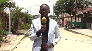 Congo : sprint de Denis Sassou Nguesso avant le scrutin