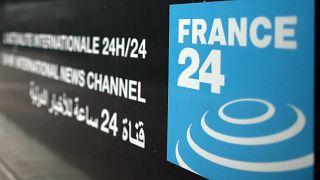 قناة فرانس 24