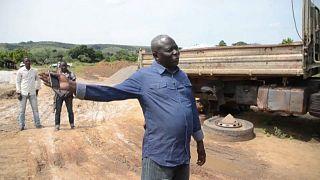 L'ex-chef rebelle pasteur Ntumi appelle à une présidentielle pacifique