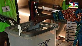 Centrafrique : l'heure du second du tour des législatives a sonné