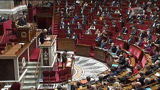 Violences sexuelles sur mineurs : un texte en débat à l'Assemblée en France