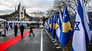 Kosova'nın Kudüs'te elçilik açma kararına Ankara'dan tepki