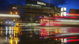 Parteizentrale der CDU in Berlin - mieser Start ins Superwahljahr