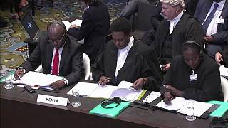 Kenya to not partake in hearings on border dispute with Somalia at ICJ