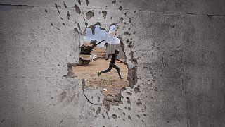 Libya'daki iç savaş (arşiv)