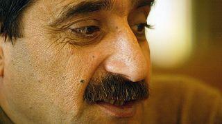 رشيد أبو شباك، أحد أبرز معاوني القيادي المفصول عن حركة فتح محمد دحلان.