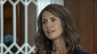 اسما اسد، همسر رییس جمهوری سوریه