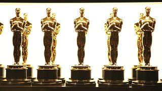 "Статуэтки ""Оскар""."