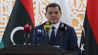 Libye : le Premier ministre a prêté serment