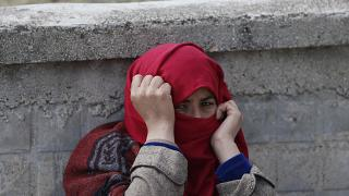 Syrie : destins de femmes dans la guerre