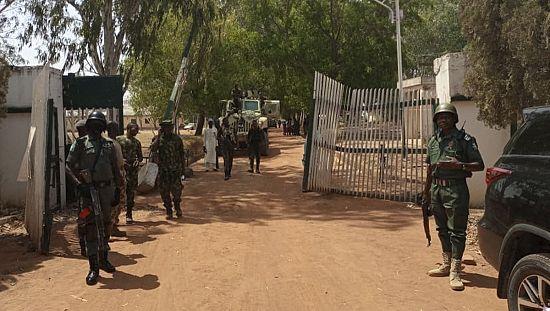 Mali : le nouveau port de Konna, un acte de résistance aux djihadistes |  Africanews