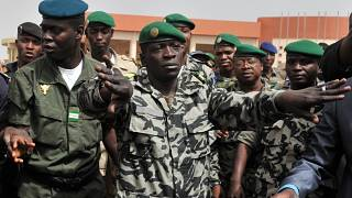 Mali court ends trial of former coup leader Sanogo