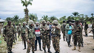 RDC : au moins 15 civils tués par des présumés combattants ADF