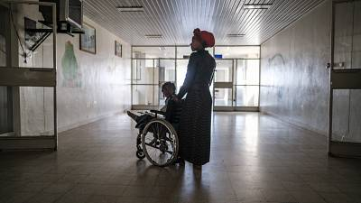 Ethiopia's Tigray: 70% of health facilities 'vandalised and looted'