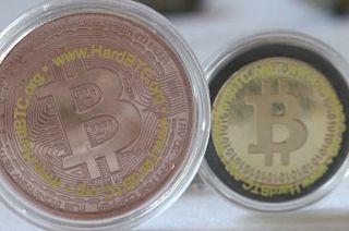 alleato commerciale bitcoin