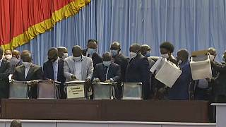 DR Congo: New government still in limbo