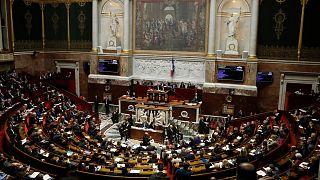 Fransız meclisi