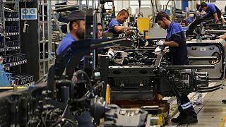 TÜİK: Enflasyon nisanda yüzde 17,14'e yükseldi